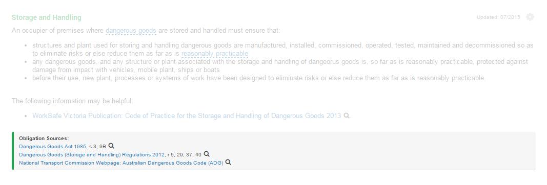 Access Source Documentation